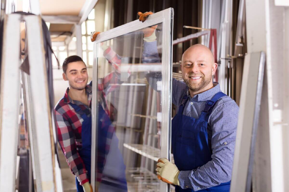 uPVC Window Manufacturers Plymouth